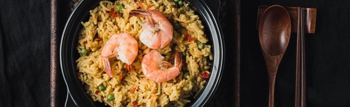 Alicante food