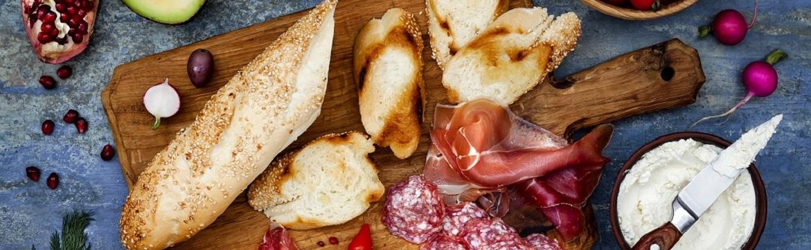 Balearics food