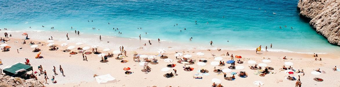 Canaries beach