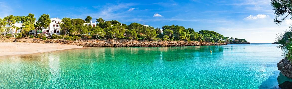 All Inclusive Balearics luxury
